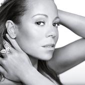 Mariah Carey Billboard Magazine P&B