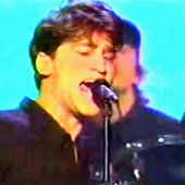 The Backbeat Band live on the MTV Movie Awards in 1994