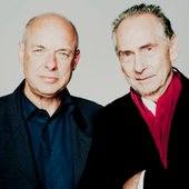 Jon Hassell/Brian Eno