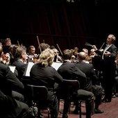 Valery Gergiev: Mariinsky Theatre Orchestra