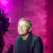 Dieter Moebius by metawirt (license CC BY-NC-SA)