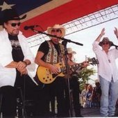 The Winters Brothers Band