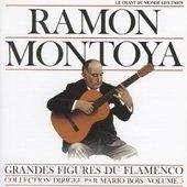 Grandes Figures Du Flamenco, Volume 5