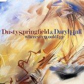 Dusty Springfield & Daryl Hall