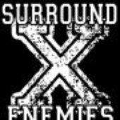 surroundXenemies