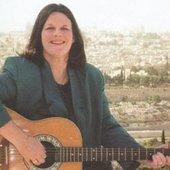 Elisheva Shomron