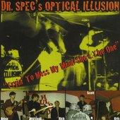 Dr. Spec's Optical Illusion