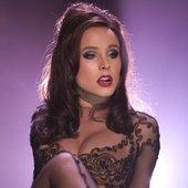 Kristen Burlesque