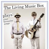 The Living Music Box