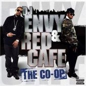 DJ Envy & Red Cafe