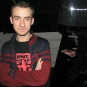DJ Ivan Roudyk