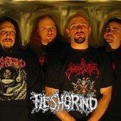 Fleshgrind
