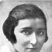Nellie Casman