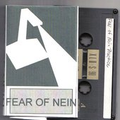 Fear Of Nein