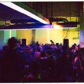MOŁR DRAMMAZ @ club transmediale, berlin 2003