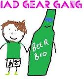 Mad Gear Gang