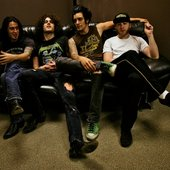 Peacemaker (band from Dallas)