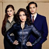 Kitty, Daisy & Lewis (2015)