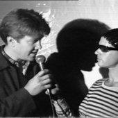 David Lynch & Peter Ivers