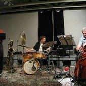 Steve Adams Trio
