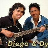 Diego & Dyliel