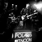 Polaris At Noon