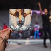 Рейкьявик на фестивале 4х стихий wafest