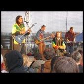 Uraggan Andrew & Reggae Orthodox