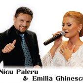 Nicu Paleru & Emilia Ghinescu