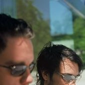 Chris de Luca and Peabird