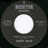 Danny Mayo