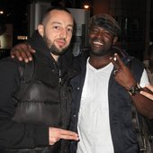 J. Period & Black Thought