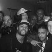 Boiler Room Collective