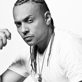 Sean Paul PNG