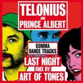 Telonius & Prince Albert
