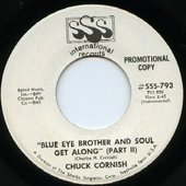 Chuck Cornish