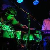 Ёлочные игрушки - Live @ A2, Saint-Petersburg, Russia (14.03.08)