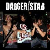 Dagger Stab