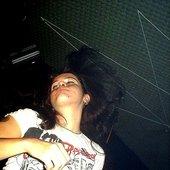 Beatrice Banda de Hard Rock Brasil