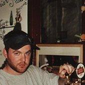 DJ Raggamuffin Whiteman