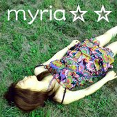 myria☆☆