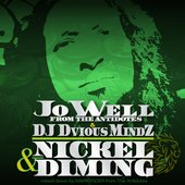 Jo Well & DJ DviousMindZ