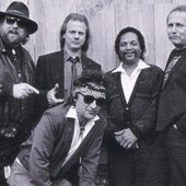 Mick Martin & The Blues Rockers