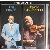 Stéphane Grappelli & Earl Hines