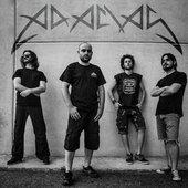 Adamas New Line Up (2011)