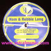 Ham & Robbie Long