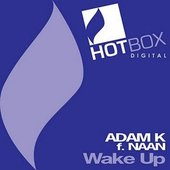 Adam K feat. Naan
