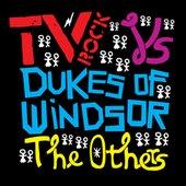 TV Rock vs. Dukes Of Windsor
