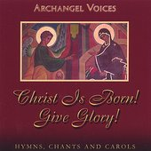 God Is With Us - Valaam chant