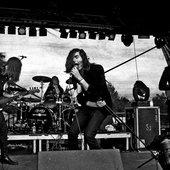 Swedish Reveal Live Hell's Pleasure